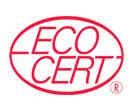 Ecocert logo certification