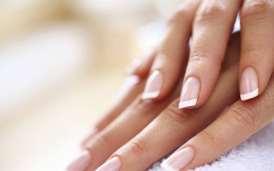 rosehip oil for nails