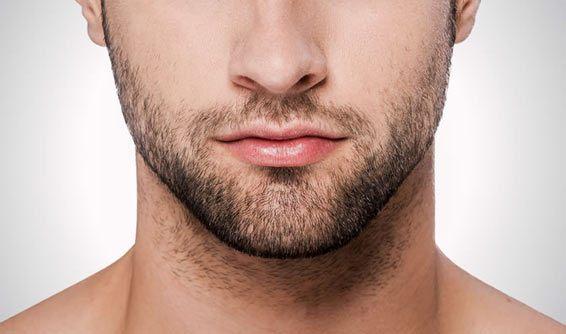 rosehip oil for beard