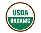 USDA logo certification