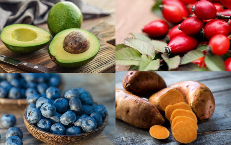 Top 11 Super Foods for your Diet